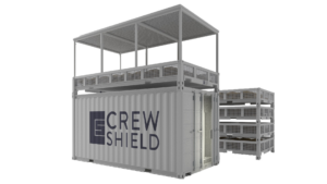 Crewshield. Total Solution. Total Protection.