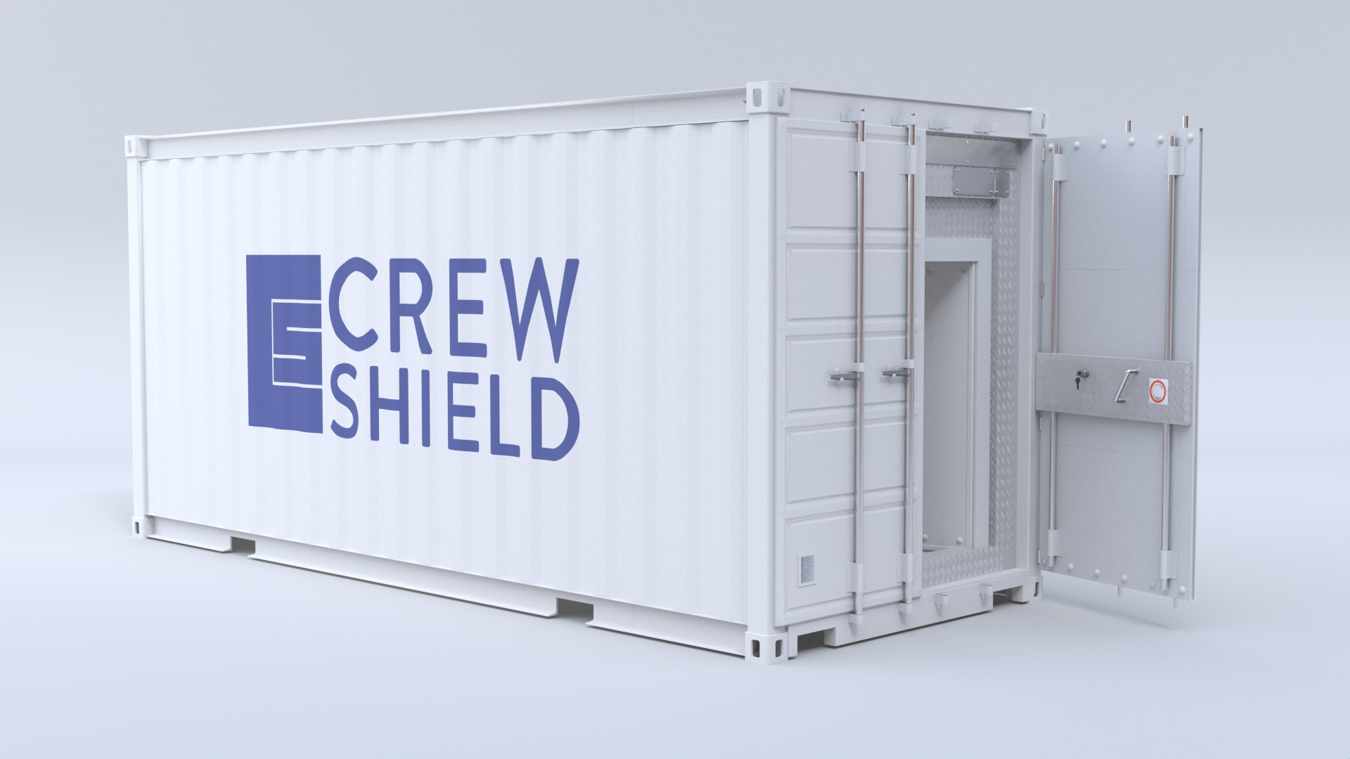 Crewshield Citadel. The Safe Haven