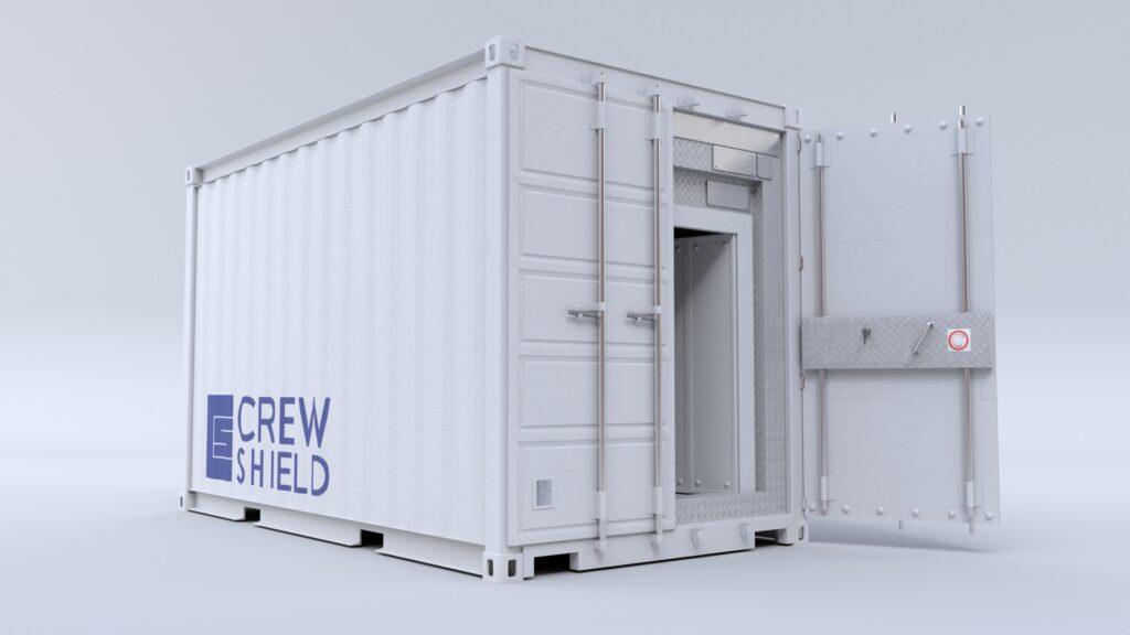 Crewshield Armouries